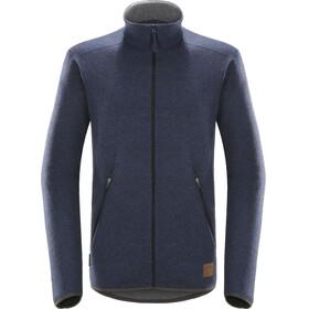 Haglöfs M's Whooly Jacket Tarn Blue
